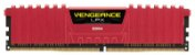 Memória Corsair Vengeance LPX 4GB 2400Mhz DDR4 Red - CMK4GX4M1A2400C14R - Imagem 3