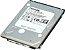 HD Notebook Toshiba 500GB 8MB 5400RPM Sata III - MQ01ABF050M - Imagem 1