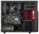 Gabinete Corsair Carbide Spec-02 Red CC-9011051-WW - Imagem 3