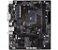 Placa-Mãe GIGABYTE AMD AM4 mATX GA-AB350M-DS2 DDR4 - Imagem 4