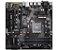 Placa-Mãe GIGABYTE AMD AM4 mATX GA-AB350M-D3H DDR4 - Imagem 3