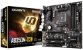 Placa-Mãe GIGABYTE AMD AM4 mATX GA-AB350M-D3H DDR4 - Imagem 1