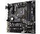 Placa-Mãe GIGABYTE AMD AM4 mATX GA-AB350M-D3H DDR4 - Imagem 2