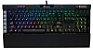 Teclado Corsair K95 RGB PLATINUM Gamer Cherry MX PT BR - CH-9127014-BR - Imagem 9