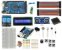 Kit Mega 2560 Automação Residencial - Ethernet / Wifi Compatível Com Arduino - Imagem 1