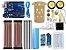 Kit Robô Seguidor De Linha Completo - Arduino compatível - DIY - Imagem 1