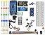 Kit aula robótica Sophus - Imagem 1