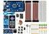 Kit Placa Mega 2560 - Básico Iniciante - Para Arduino - Ide - Imagem 1