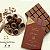 Chocolate Ao Leite Nugali 45% Cacau Barra De 500g Sem Glúten - Imagem 2