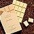 Chocolate Branco Nugali Barra de 500g Chocolatier - Imagem 2