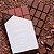 Kit com 4 Barras de Chocolate Nugali 500g Chocolatier - Imagem 8