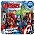 Marvel Minhas Primeiras Historias - AVENGERS TRAB.EQUIPE - Imagem 1