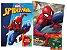 Marvel Kit Diversao - SPIDERMAN - Imagem 1