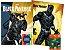 Marvel Kit Diversao - BLACK PANTHER - Imagem 1
