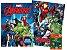 Marvel Kit Diversao - AVENGERS - Imagem 1