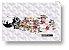 Carteira - Skull Flowers - Imagem 1