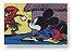 Carteira - Mickey Retrô - Imagem 1