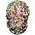 Coroa de Flores para Velório Honra - Imagem 1