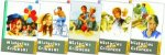 Pacote de Histórias para Crianças, 5 volumes - Imagem 1