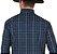 camisa george strait wrangler 41mgs64bk1o - Imagem 3