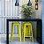 Banqueta Fixa Design Brave Cadeira Brasil - Imagem 1