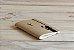 Caderno artesanal de bolso A6 - Garota pássaros - Imagem 5