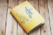 Caderno artesanal pobre, cego e nú formato A5 Bodoque por: Beto Martins - Imagem 2
