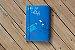 Caderno artesanal Onde está o seu tesouro? formato A5 Bodoque por: Beto Martins - Imagem 3