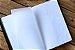 TATTOO BOOK - CADERNO ARTESANAL PARA TATUADOR FORMATO A5 - Imagem 4