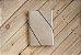 DEUX EN UN - Caderno artesanal Duplo formato A6 - Imagem 3