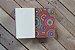Caderneta de bolso de luxo em couro sintético branca - POLIANA LOPES - Imagem 5