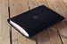 Caderneta de bolso de luxo em couro sintético branca - POLIANA LOPES - Imagem 7