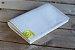 Caderneta de bolso de luxo em couro sintético branca - POLIANA LOPES - Imagem 9