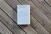 Caderneta de bolso de luxo em couro sintético branca - POLIANA LOPES - Imagem 6