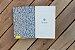 Caderneta de bolso de luxo em couro sintético azul clara - POLIANA LOPES - Imagem 6