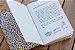 Caderneta de bolso de luxo em couro sintético azul clara - POLIANA LOPES - Imagem 2