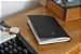 Sketchbook preto Bodoque A5 - Imagem 1
