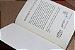 Caderno artesanal de couro caramelo formato A5 Bodoque - Imagem 5