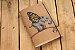 Caderneta pintada a mão (aquarela) - Daniel Rodrigues - Bodoque - Imagem 2