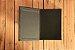 Caderno capa dura preto Bodoque - Imagem 3