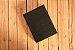 Caderno capa dura preto Bodoque - Imagem 2