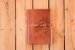 Caderno de couro caramelo envelhecida formato A6 Bodoque - Imagem 2