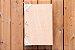 Encadernação Medieval A5 séc XIII - Capa em madeira Bodoque - Imagem 2