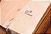 Encadernação Medieval A5 séc XIII - Capa em madeira Bodoque - Imagem 1