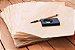 Papel Pólen bold 90g/m² envelhecido Bodoque - Pacote com 250 folhas - Imagem 1