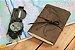 Dark diário de viagem América Latina formato A6 Bodoque - Imagem 2