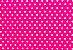 Papel Poá Pink-Branco 180g/m² A4 pacote com 25 folhas - Imagem 2