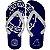 Chinelo Futevólei Sand Walk Azul - Imagem 1