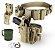 Kit Tático Bélica Coldre Robocop Hammer II Desert Tan - Imagem 1