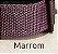 Conjunto 2 Tiras de Perna Para Manutenção Coldre MP04 Maynards - Imagem 4